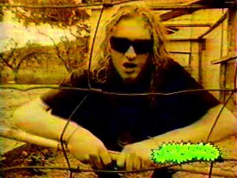 Beavis & Butt head Ice Ice Baby Vanilla Ice  Man in the Box Alice in Chains