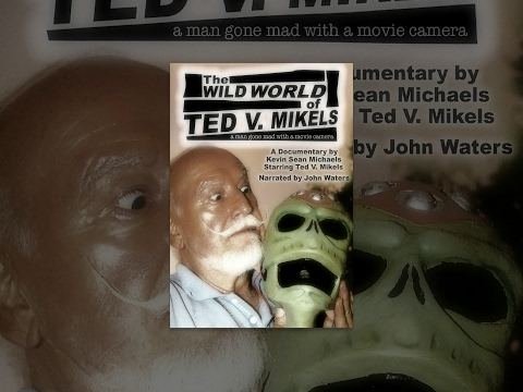 The Wild World of Ted V Mikels | Behind The Scenes