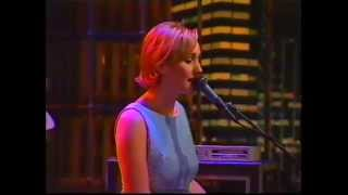 "Luscious Jackson - ""Naked Eye"" Live on Conan 1997"