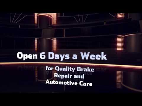 Tire and Brake Repair Jacksonville | 904.997.9114 | Brake Service Jacksonville FL.