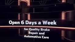 Tire and Brake Repair Jacksonville | 904.997.9114 | Brake Service Jacksonville FL.