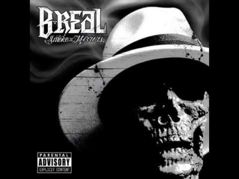 B-Real - Smoke 'N' Mirrors