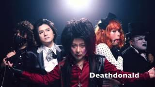 Fly or Die  未発表楽曲3曲ダイジェスト音源