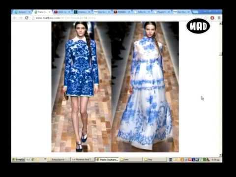 H sexy φωτογράφιση της Beyonce & Paris Fashion Week (Fashion Music Project 13.7.13)