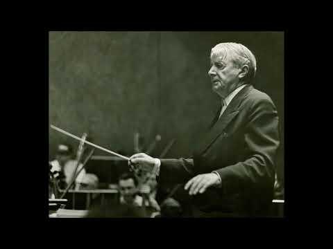 Brahms: Symphony No. 1 - Boston Symphony Orchestra/Munch (1961)