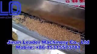 линия для производства корм для животных видео