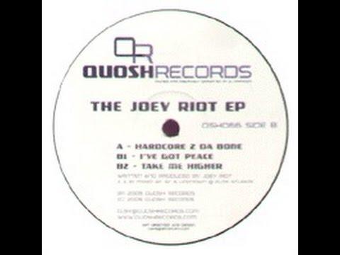 Joey Riot - Hardcore 2 Da Bone