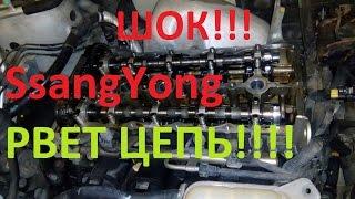 видео Запчасти для SsangYong новые и б/у купить по низким ценам с доставкой по России