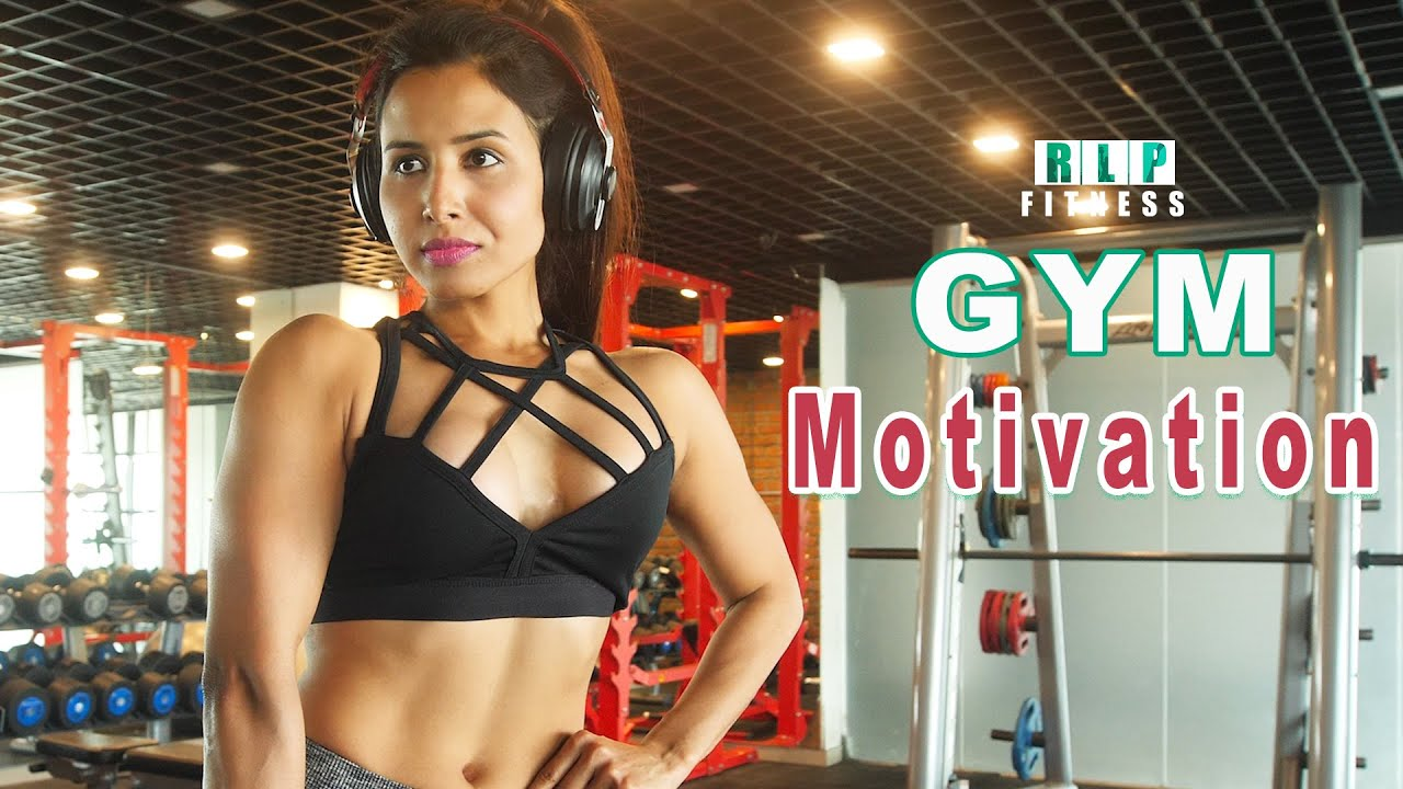 <div>Gym Workout Motivation for Women's   By Miss India Ankita Singh</div>