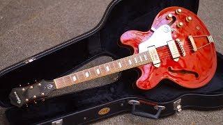 Epiphone Casino - Doctor Guitar #121