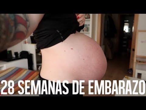 Embarazo 33 semanas gemelar