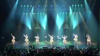 4月13日『アップアップガールズ(仮) 3rd LIVE 横浜BLITZ大決戦(仮...