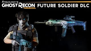 Ghost Recon Wildlands - How to Unlock Future Soldier DLC for FREE (Uplay WEAPON/OUTFIT DLC)