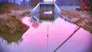 Hochwasserschutz für Groß-Bieberau