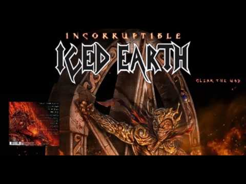 ICED EARTH - CLEAR THE WAY (DECEMBER 13TH, 1862) - HQ
