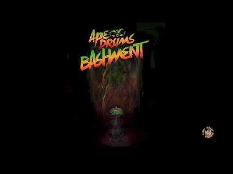Ape Drums - Bashment