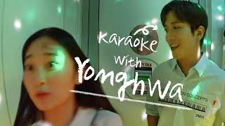 [Karaoke Attack]Jung Yong-Hwa(CNBLUE)