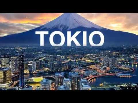 TOKYO-CAPITAL OF JAPAN