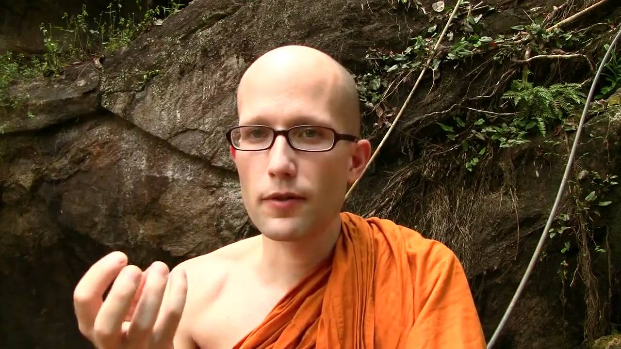 Ask A Monk: Strong Attachments