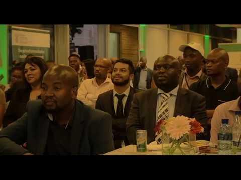 GCIS host Pre-SoNA media networking session in Cape Town
