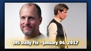 DIS Daily Fix | Your Disney news for 01/04/17
