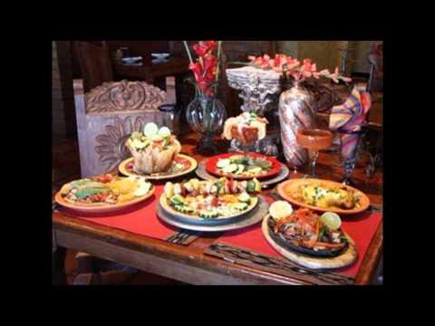 Mexican Cuisine in Corpus Christi