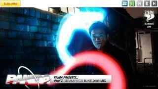 WAYZ - Drum & Bass Mix - Panda Mix Show