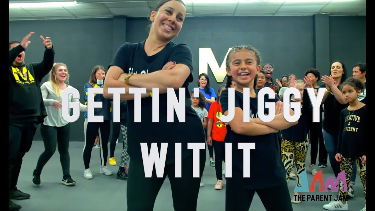 """Download Will Smith - """"Gettin Jiggy Wit It"""" 