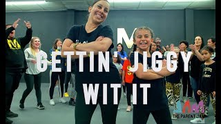 "Will Smith - ""Gettin Jiggy Wit It"" 