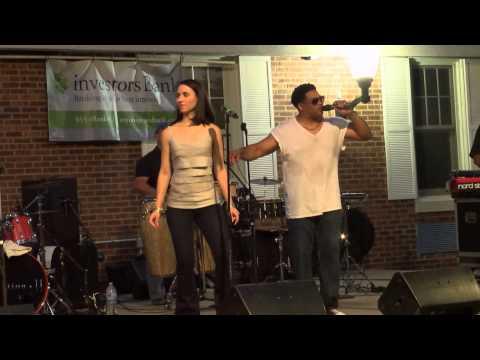 Summer Concert Series 2015:  Funktion 11