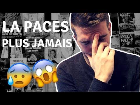 LA PACES: PLUS JAMAIS