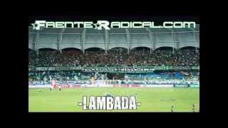 Lambada - Frente Radical + Letra