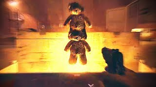 EVERY ZOMBIE PLAYER'S BAD DREAM... Zombies Moments #94 Call of Duty Black Ops 3 2 1 Gameplay