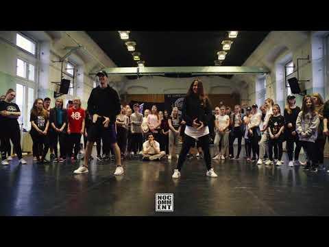 Partynextdoor - Damage ft. Halsey - Pálmai Katalin, Páli István Choreography - Beg. 2 / Int. class