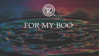 "Ariana Grande x Ella Mai - RnB Type Beat ""For My Boo"" Instrumental 2019 | Prod. by @TomekZylMusic"