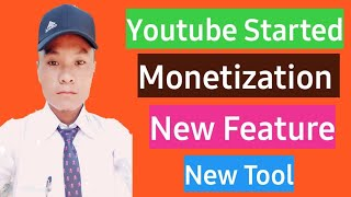 Youtube Started Monetization New Feature In India | Donation via viewers Applause