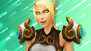 Patch 8.3 BUFFS And Big NERFS! Patch Update! - WoW: Battle For Azeroth 8.3