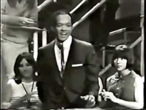 Dobie Gray - IN HOLLYWOOD  ('Shivaree' 7-3-65)