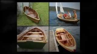 Download Easy Boat Plans