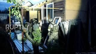 Russia: Two militants killed during counter-terrorism op in Vladimir region