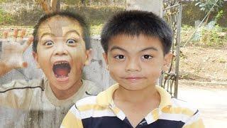 Kì Lạ Cậu Bé Đầu Thai Nhận Lại Bố Mẹ Tiền Kiếp Ở Hòa Bình