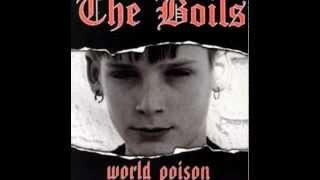 Play World Poison