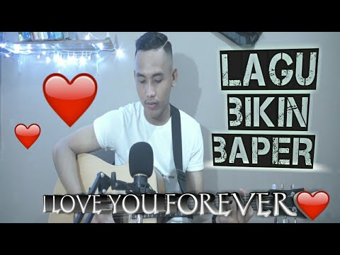 lagu-romantis/i-love-you-forever❤