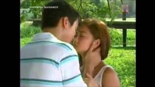 Sam Milby and Maja Salvador (Love Scenes | Impostor)