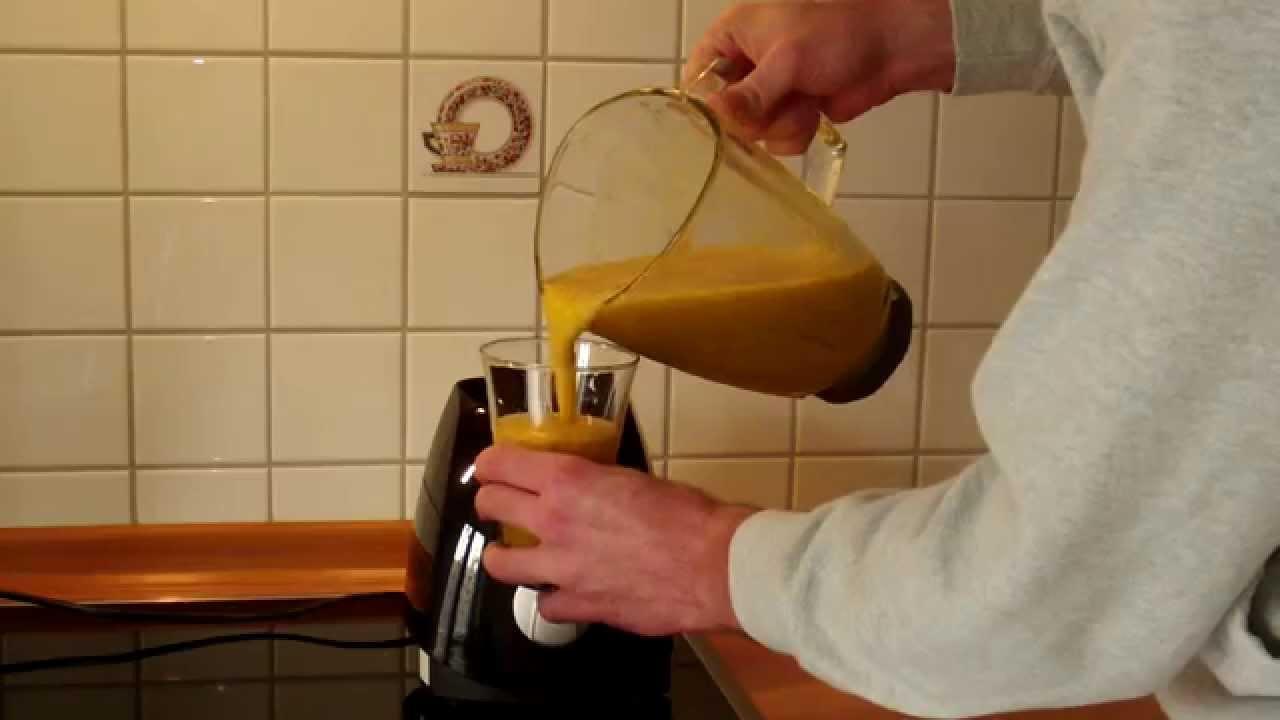 smoothie selber machen bananen kiwi smoothie ein. Black Bedroom Furniture Sets. Home Design Ideas