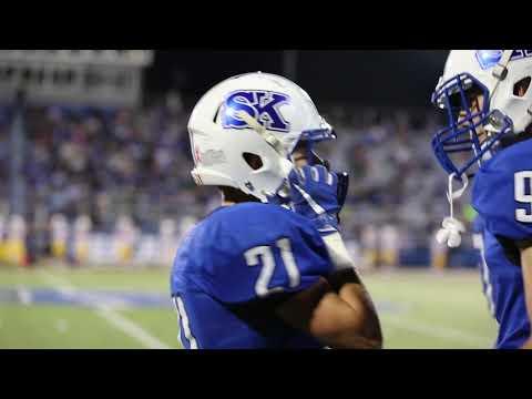 Simon Kenton High School Football Hype Video 2017
