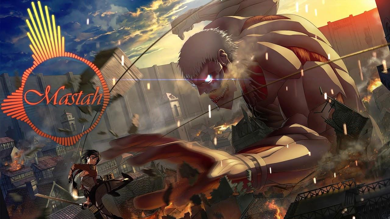 Attack on Titan - Armored Titan Theme Trap Remix *Shingeki ...