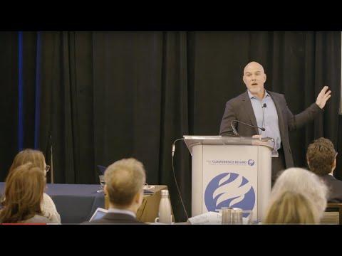 Dr. Michael Platt –The Neuroscience Of Team Effectiveness