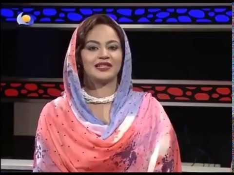 Ghirmay Andom:  Khartoum Sudan: Eid live performance الفترة المفتوحة   عيد الفطر