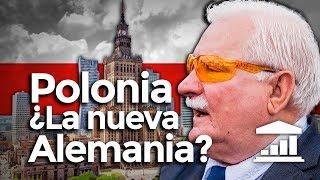 POLONIA, ¿cómo se está haciendo RICA? - VisualPolitik